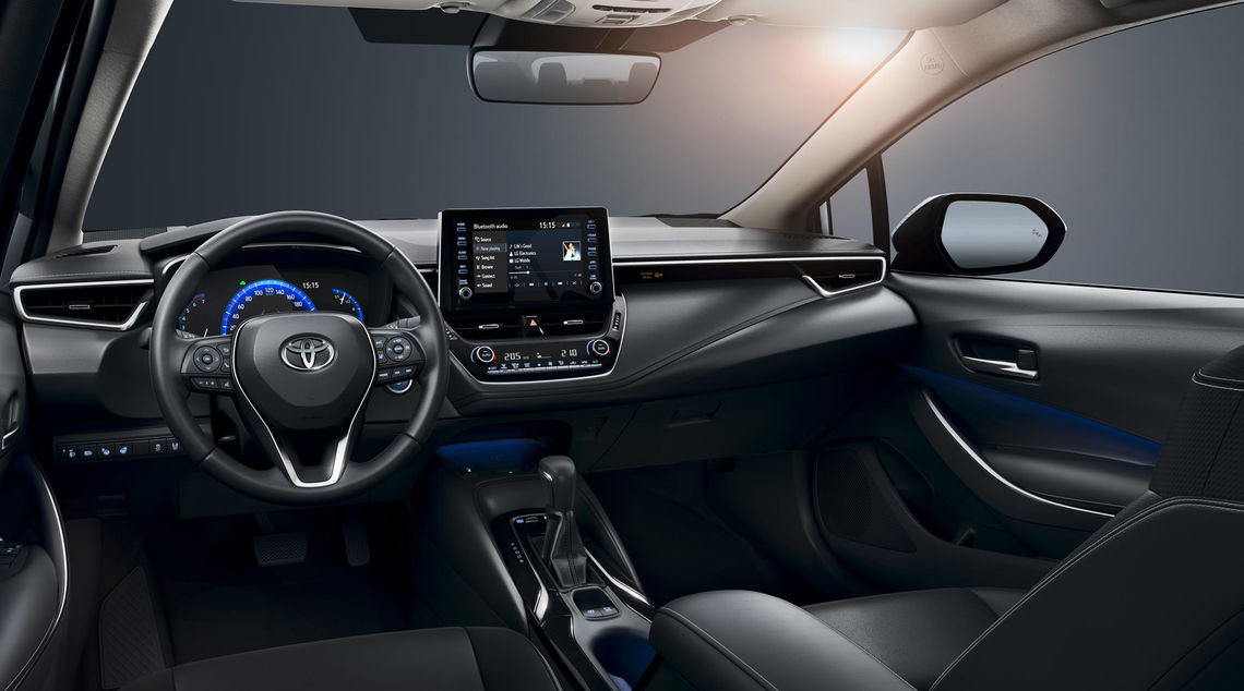 toyota corolla sedan 2019 gallery 12 full tcm 3039 1559735