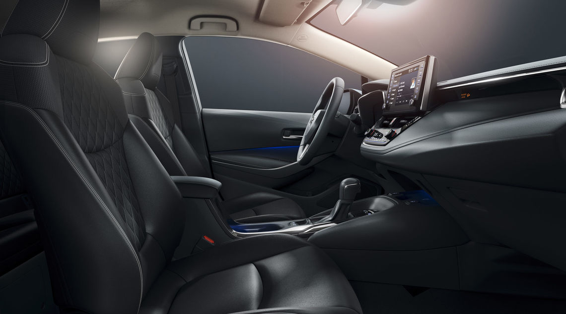 toyota corolla sedan 2019 gallery 10 full tcm 3039 1559731
