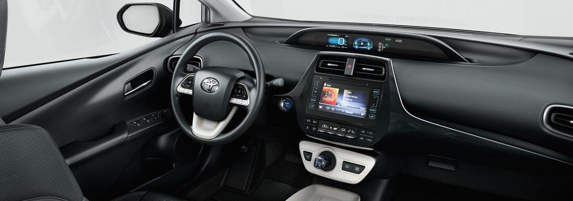 toyota prius 2015 interior tme 017 a full tcm 3039 590388